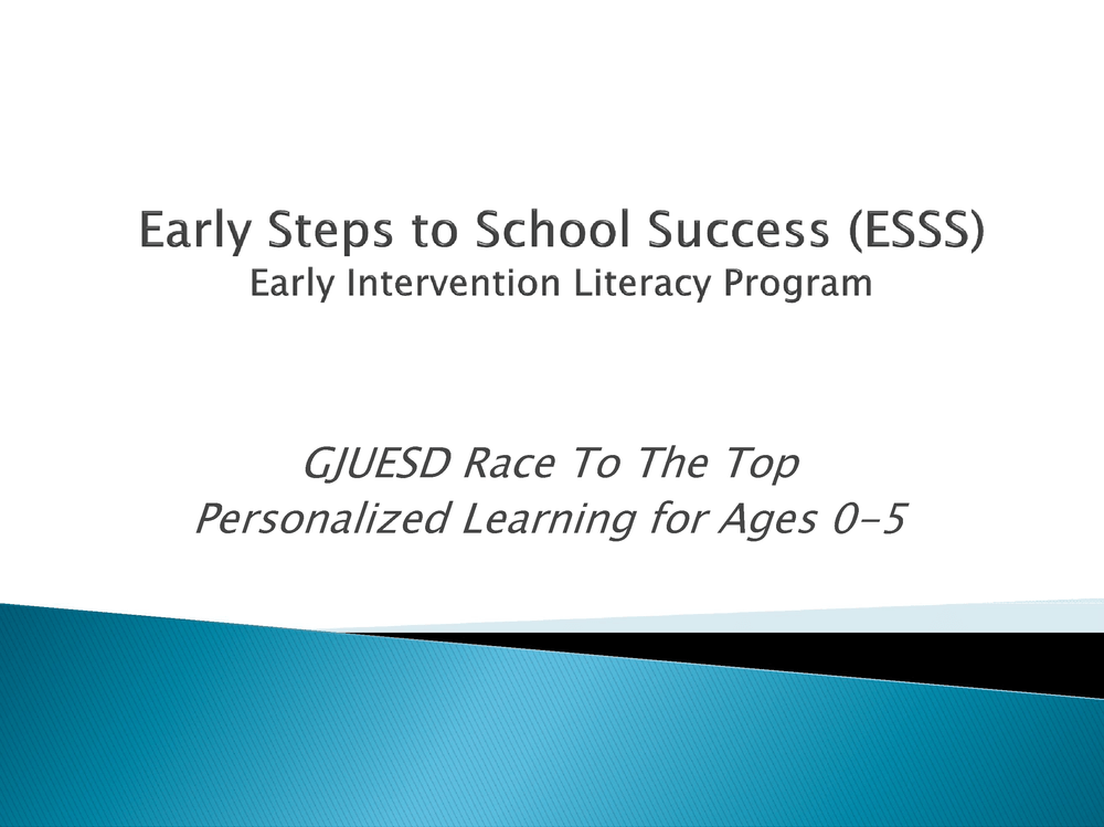 Early Steps to School Success Board Report Nov 2013_Page_01.png